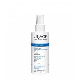 Uriage Bariéderm Cica-Spray CU-ZN+ Spray Asséchant Réparateur (100 ml)