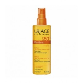 Uriage Bariésun Spray SPF 50+ (200 ml)