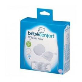 Bébé confort coussinets d'allaitement lavables en bambou x6