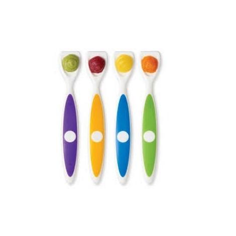 Dr brown's set 4 cuillères de sevrage 39007259