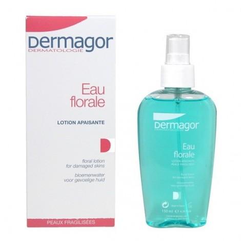 Dermagor Eau florale (150 ml)
