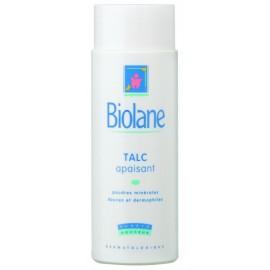 Biolane Talc Apaisant (100 g)