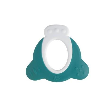 Bébé Confort Anneau de Dentition (Etape 2: 4 à 12 mois) Incesive + Molaire
