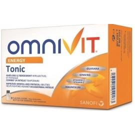 Sanofi Omnivit Energy Tonic Unidose