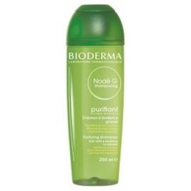 Bioderma Node G Shampoing Séborégulateur (200 ml)