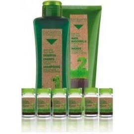 Biokera Traitement Complet Cheveux Gras (200 ml)