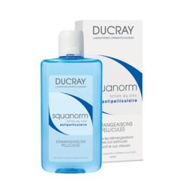 Ducray Kélual Zinc Lotion Dermatologique Squanorm (200 ml)