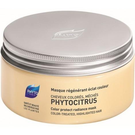 Phyto Masque Eclat Vital Phytocitrus (200 ml)