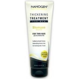 Nanogen Shampoing Volumateur Pour Cheveux Fins Hommes (240ml)