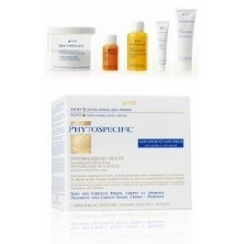 Phytospecific Phytorelaxer Index 2 Cheveux Epais, Normaux et Résistants
