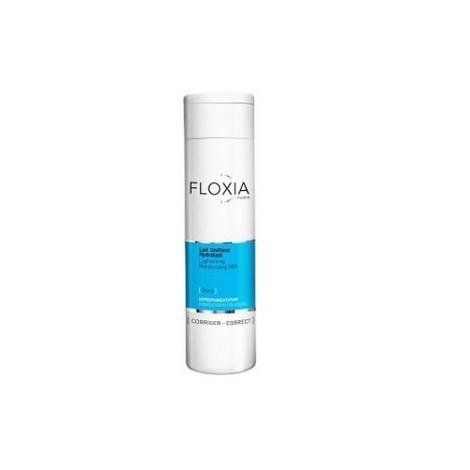 Floxia Lait Unifiant Hydratant (200 ml)