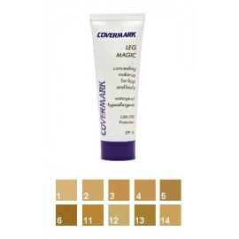 Covermark LEG MAGIC COVER CREAM (50 ml)