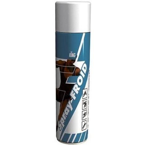 King spray froid (400 ml)