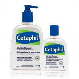 Cetaphil Lotion Nettoyante (200 ml)