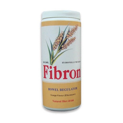 Fibron-SF régulateur du transit intestinal(gout orange)