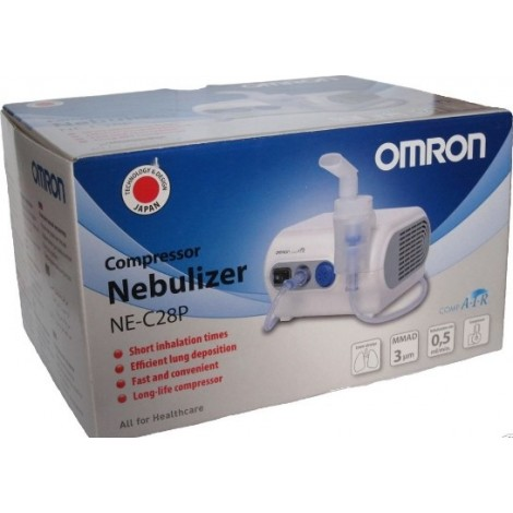 Omron Nébuliseurs Compair C28P