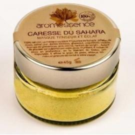 Aromessence Carresse De Sahara Masque Tenseur Et Éclat