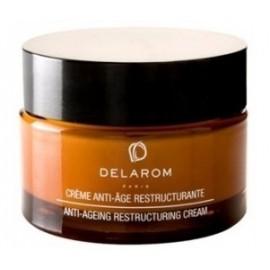 Delarom Creme Anti-Age Restructurante A L'huile D'argan Bio (50ml)