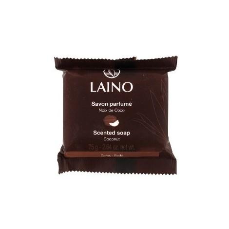 LAINO SAVON PARFUMÉ NOIX DE COCO 75 G