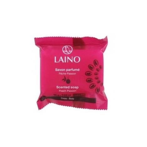 LAINO SAVON PARFUMÉ PÊCHE-PASSION 75 G