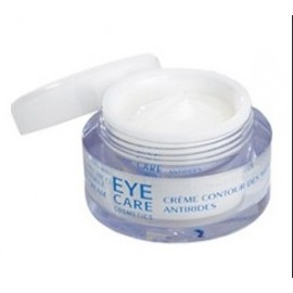 Eye Care Creme Contour Des Yeux 15ml