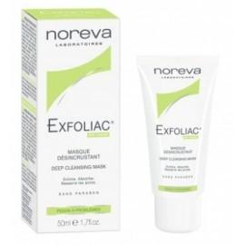 Noreva Exfoliac Masque Desincrustant (50ml)