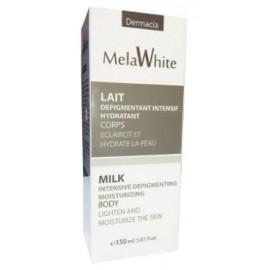 Dermacia Melawhite Lait Dépigmentant Intensif Hydratant Corps (150 Ml)