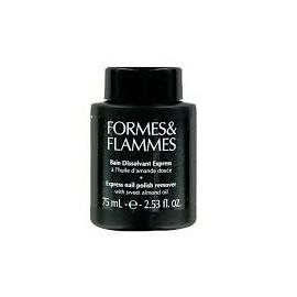 Formes Et Flammes Bain Dissolvant Doux (75 Ml)