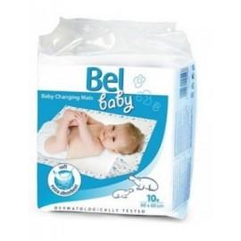 Belbaby Aleses 10 Tapis de Change Pour Bébés