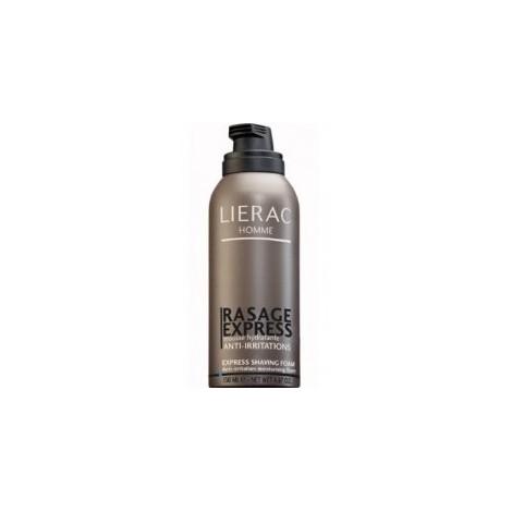 LIERAC HOMME MOUSSE RASAGE EXPRESS (150 ml)