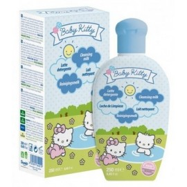 Hello Kitty Shampoing Délicat Fl (250 ml)