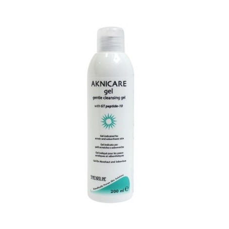 Aknicare gentle cleansing gel (200 ml)