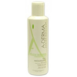 ADerma Gel Moussant Avoine (250 ml)