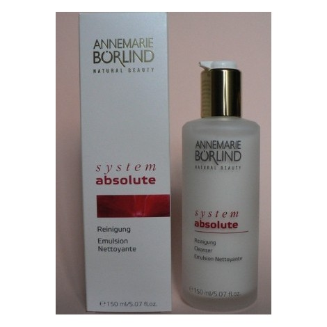 ANNE MARIE BORLIND SYSTEM ABSOLUTE EMULSION (150 ML)