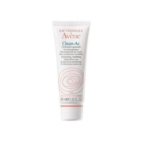 Avène Clean-Ac Soin Hydratant Anti-irritant (40 Ml)