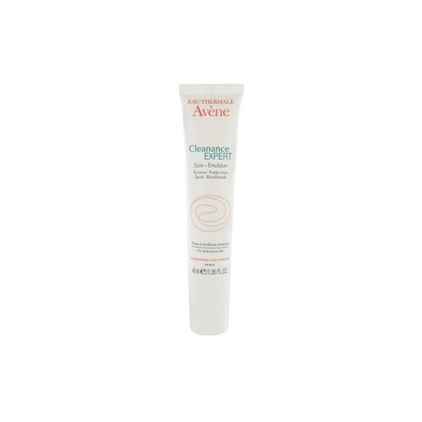 Avène Cleanance Expert Soin Emulsion (40 Ml)