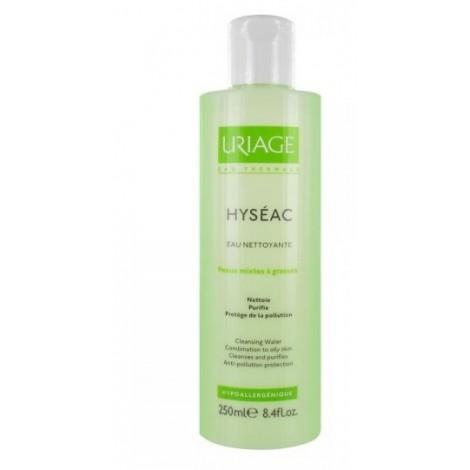 Uriage Hyseac Lotion Nettoyante (250ml) Nettoie - Purifie