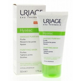 Uriage Hyseac Masque Purifiant (50ML)