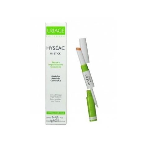 URIAGE HYSEAC BI STICK LOTION 3ML/STICK 1G