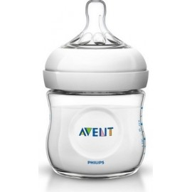Avent Biberon Natural (125 Ml)