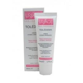 Uriage Toléderm Crème Hydra Apaisante (50 ml)