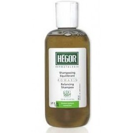 Hegor Shampoing Au Romarin (300ml)