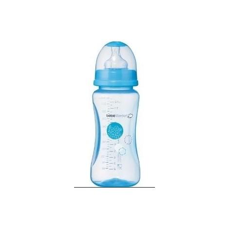 Bébé Confort Biberon Maternity en PP (360ml) - Bleu