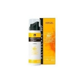 Heliocare 360° airgel protection solaire spf50 (50ml)