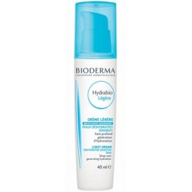 Bioderma Hydrabio Crème Légère (40 ml)
