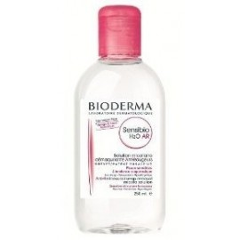 Bioderma Sensibio H2O AR (anti-rougeurs) - (250 ml)