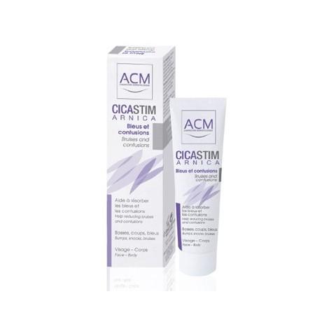 Acm Cicastim Arnica (20 ml)