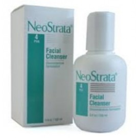 Neostrata Facial Cleanser 4 PHA (100ml)