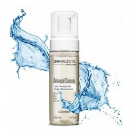 Dermaceutic Advanced Cleanser Mousse Nettoyante (150ml)