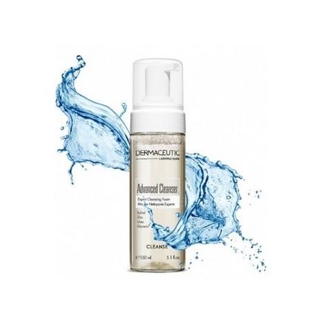 Dermaceutic Advanced Cleanser Mousse Nettoyante (150ml)
